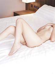 Cool Asian Girl: Raw Uncensored: MiiTao..