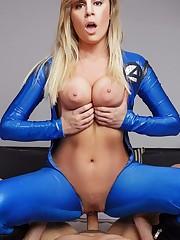 Alexis Adams Free VR Porn Top 360 Porn..