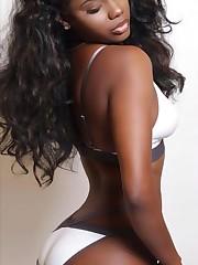 Pinch by glad heba on Black Beauty