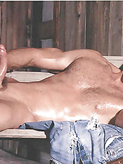 Ken Ryker yam-sized dick - pics -..