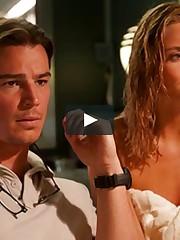 Josh Hartnett Baby Be Mine video on Vimeo