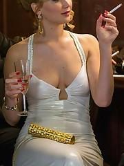 Célébrités : Jennifer Lawrence dans..