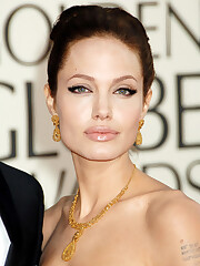 Angelina Jolie Pictures. Hotness Rating..