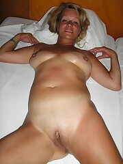 Barred photos from dating sites, nasty..