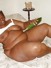 Naked african bbw girls - Sex photo