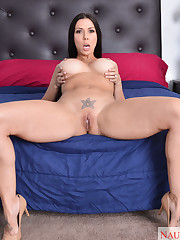 Pornography Pic From Rachel Starr - A Ho
