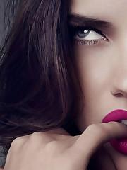 Wallpaper download brunette, model,..