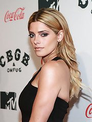 "Ashley Greene - ""CBGB"" New.."