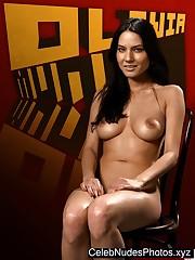 Olivia Munn nude Celeb Nudes Photos