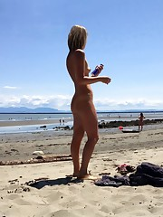 Topless Vacation: CDM 436 Naturist..