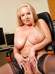 Rachel mature porn star