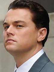 The Wolf of Wall Street Trailer..