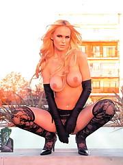 Fotos de Sabrina Rojas desnuda - Pgina..