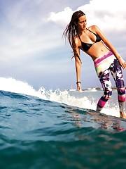спорт серфинг волна..