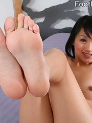 Asianfoot,Foot Licking,Foot Fetish..