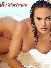 Natalie Portman Hairy Nude