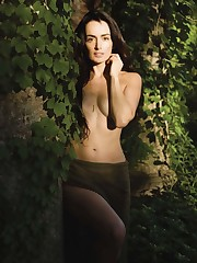 Ana de la Reguera nude -  pictures,..