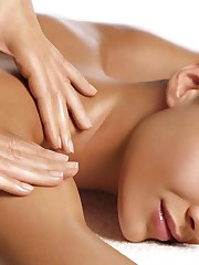 Want a back rub? Tech doles out perks..