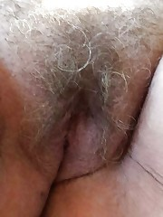 My bbw furry pussy bevy makes my pussy..