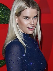Alice Eve Stellar photos TheFappening