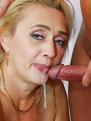 Mature Cumshot Pictures Pornvl18