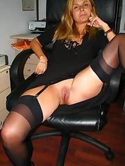 French mature ladies porno