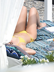 Photos of Dakota Johnson Swimsuits -..