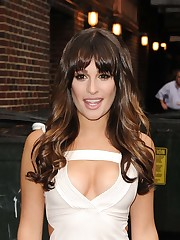 Photo: Lea Michele - Lea Michele