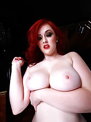 Uk adult movie star redhead - Adult..