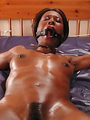 Black figures Restrain bondage Porno Jpg