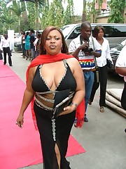 When Popular Nollywood Actress,..