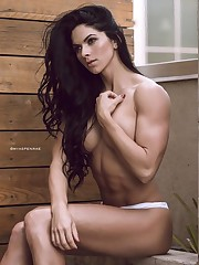 Aspen Rae - myaspenrae - The Fitness..