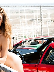 FULL SET: Alyssa Arce Nude Leaked Pics..