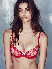 Taylor Marie Hill - Victoriaaposs..