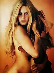 Museo LoPi Tribute to Brigitte Bardot..