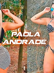 Paola Andrade ? Unbelievable Brazilian..