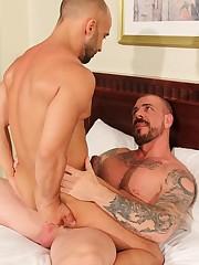 Rocco Steele and Igor Lucas