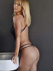 Sara Jean Underwood 112 - Super hot..
