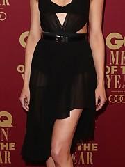 Amber Heard - 2017 GQ Boys Of The Year..