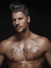 Jerry Raines Jr by Photographer Rick..