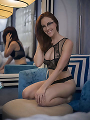 Meg Turney - Thothub.tv