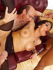 Peggie in Abbywinters Nude Damsels..