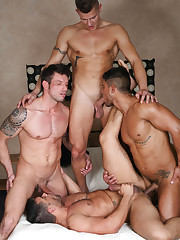 Muscle Men Gay Orgies Nude Picture..