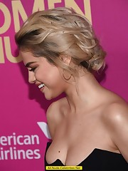 Selena Gomez sexy at the 2017 Billboard..