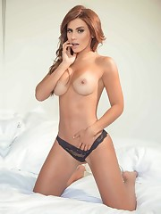 Andrea Espada nude, naked - Pics and  -..