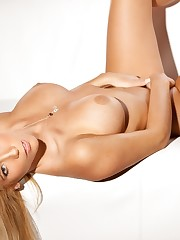 Playboy Cyber Doll of the Week Rachel..