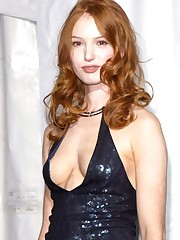 Alicia Roanne Witt born 1975-08-21 in..
