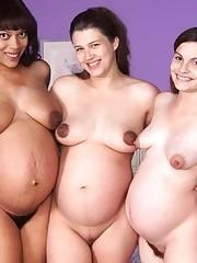 PREGNANT GIRLFRIEND! - 100%..