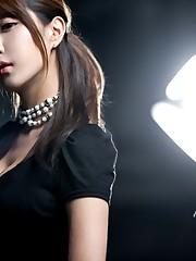 Beautiful Gals Wallpaper Hd Korean..