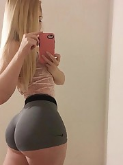 ITT: Phat ass white girl Lindsay..